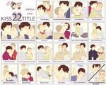Kiss 22 Title Meme Johnlock