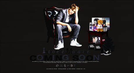 Justin Bieber: Coming Soon Banner