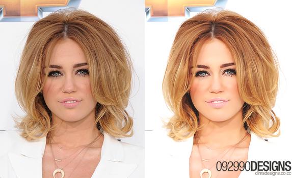 Miley Cyrus - 001