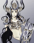 Shyvana - League of Legends
