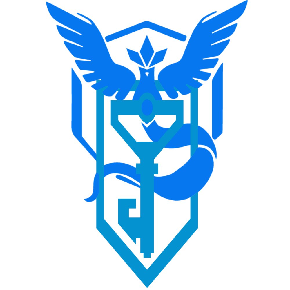 Ingress Pokemon Go Team Logo 620871880