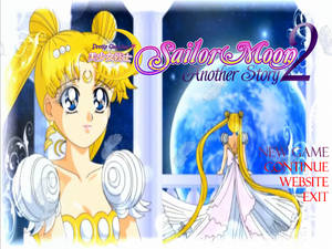 Sailor Moon Another Story 2: Perfect Edition 2