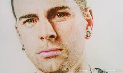 M Shadows by im-sorry-thx-all-bye