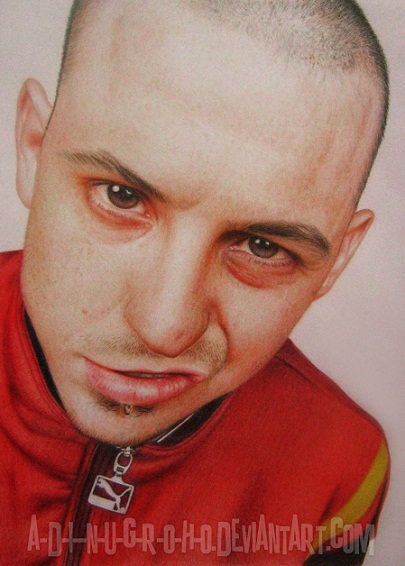 Chester by A-D-I--N-U-G-R-O-H-O