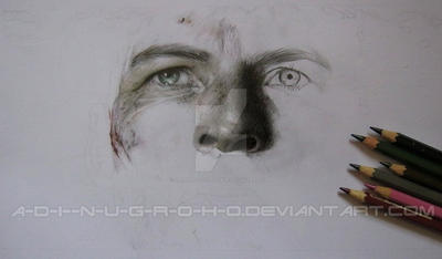 saM worthingtoN - terminatoR salvatioN WIP I by im-sorry-thx-all-bye