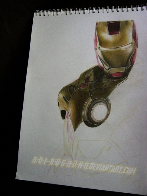 Iron Man 3 WIP 4 by A-D-I--N-U-G-R-O-H-O