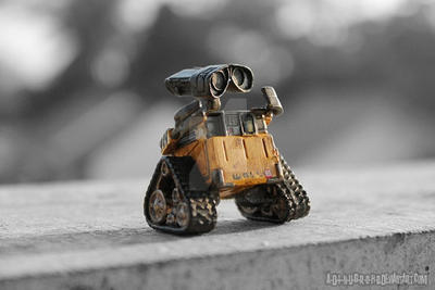 WALL E 2 by im-sorry-thx-all-bye