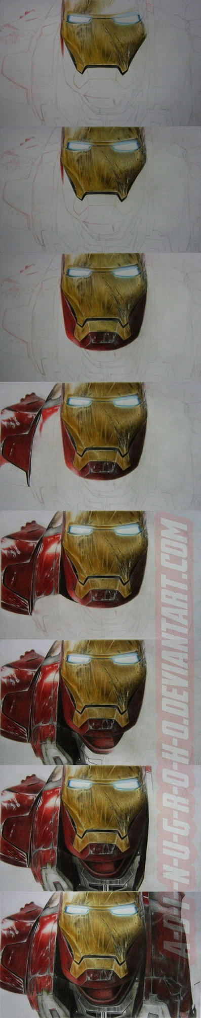 iron man (WIP EDITION) by A-D-I--N-U-G-R-O-H-O