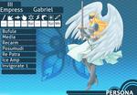 MM: Gabriel [Rank 3]