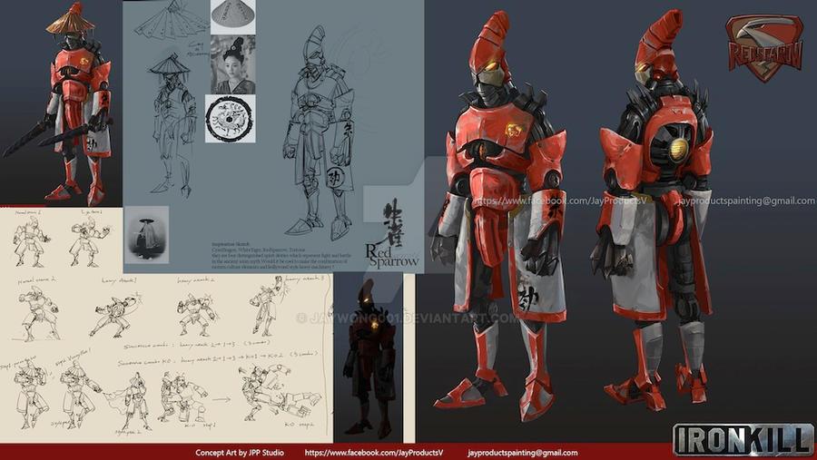 Ironkill: Robot Fighting Game v1.4.82 b82 [Mod Money] Immagini