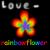 love-rainbowflower icon by love-rainbowflower