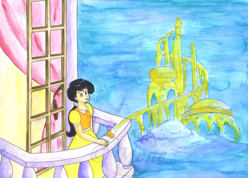 Disney - TLM2 - Melody