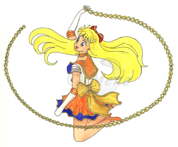Seramyu Super Sailor Venus