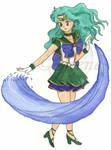 Seramyu - Neptune