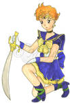Seramyu Sailor Uranus