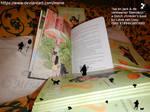 [Isa en Jack: de verdwenen sterrobijn] The book!