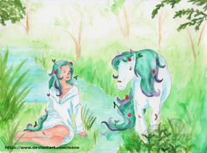 [My Little Pony] Skylea