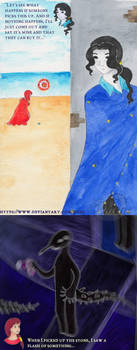 Hades' story: page 4