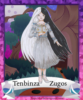 Tenbinza Zugos at Lunathorpe Academy