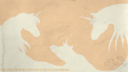 [Forever Young] Unicorns