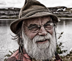 Old Geologist