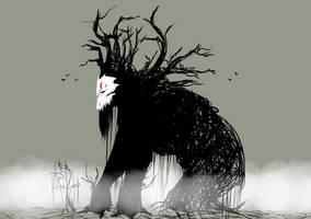 Grimm Behemoth by munnkie