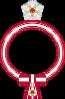 Darjah Utama Nila Utama (Order of Nila Utama) by SemperEadem-SG