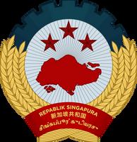 CoA Socialist aka Communist Singapore by SemperEadem-SG