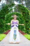 Princess Zelda Cosplay 7 - TLOZ Twilight Princess by SusanEscalante