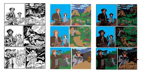 FLAT Page 05 by myflat