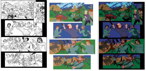 FLAT Page 06 by myflat