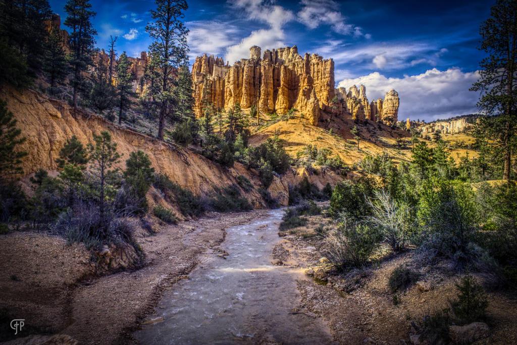 Bryce Canyon by FabulaPhoto
