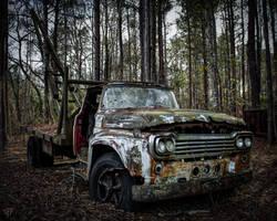 Wrecker Wreck by FabulaPhoto