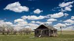 Farmhouse on the Colorado Plains 3