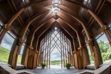The Chapel by FabulaPhoto