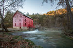 Mills of the Ozarks