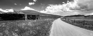 Wanderlust: Rocky Mountain Back Roads