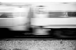 When My Train Pulls In by FabulaPhoto