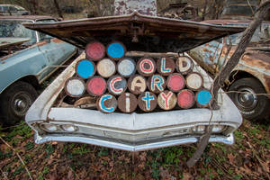 Old Car City by FabulaPhoto