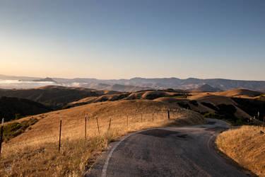 Wanderlust: California's Central Coast