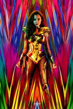 Wonder Woman 1984 ver pelicula Online Gratis 2020