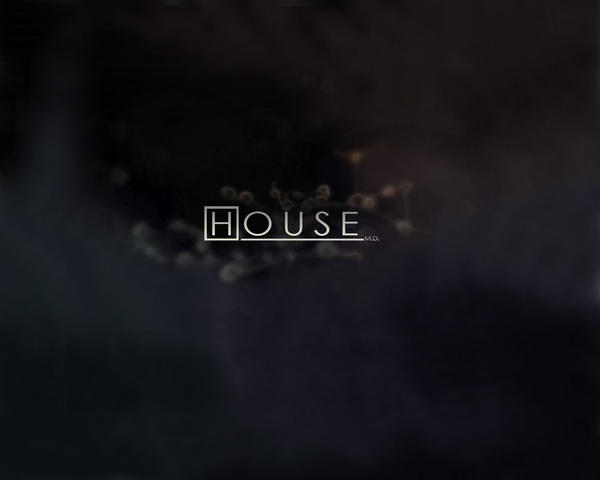 House M.D. by orcinsen