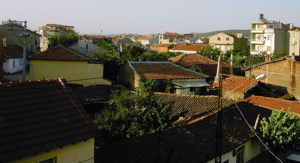 Susurluk, Turkey 1 by orcinsen