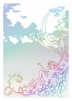 Garden of Eden by Kyatia