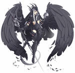 Adoptable Angel / Demon [CLOSED]