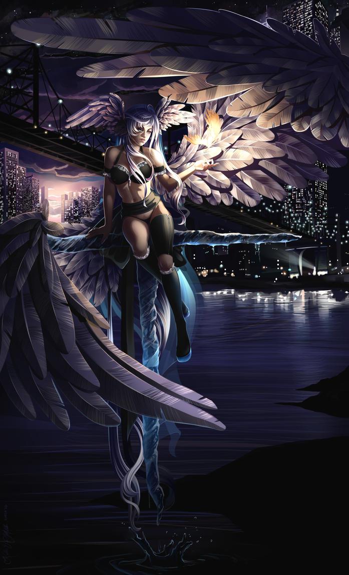 Spirits by Kyatia
