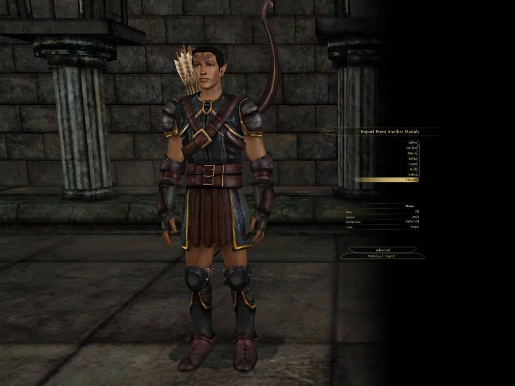 Dragon Age: Origins Screenshots by Saturnyu on DeviantArt