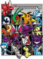 My Pokemon Meme by destinyhunter86