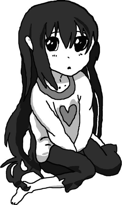 Manga child by vaspen15
