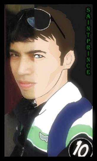 saintprince's Profile Picture